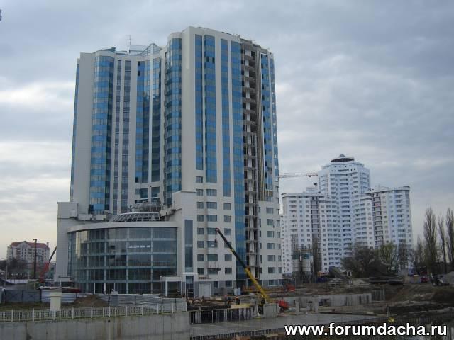 ЖК Адмирал Краснодар