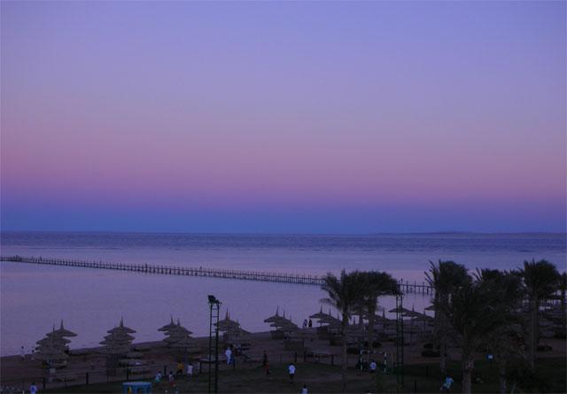 Египет, Египет отдых