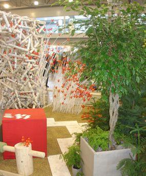 Выставка Дом и сад, Ландшафтная студия «Фестана»