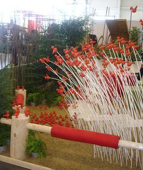 Специализированная выставка «Дом и сад - 2010»