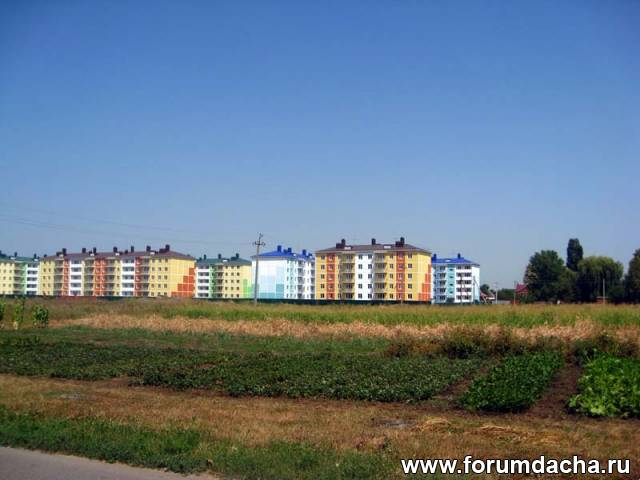 хутор Ленина Краснодар